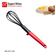 Nylon Kitchen Utensil Egg Beater Whisk