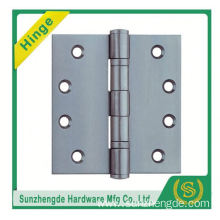 SZD SAH-001SS High Quality Stainless Steel BB Twin Hinge