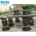 Quality ground support adjustable paver pedestal AS alibaba