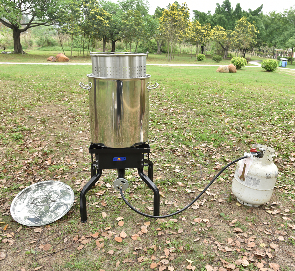 Afh 4343 Portable Burner Stove