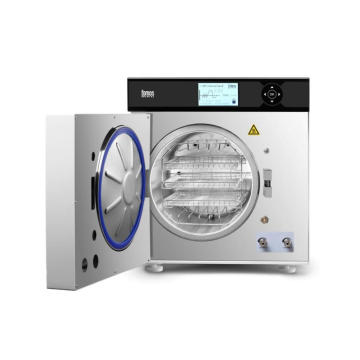 Dental Medical Vacuum Steam Sterilizer Autoclave