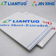 Factory 3- 30MM Extruded Grey PP Plastic Sheets