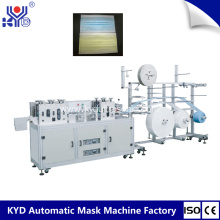 Face Mask Blank Machine