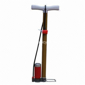 High Quality Low Price Factory Bicycle Pumps
