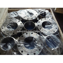 ASTM Forged RF Ss316 Slip on Flange