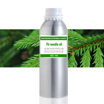 Fir needle essential oil 100% pure and natural