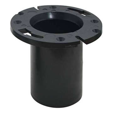High Quality Custom Machining CNC Plastic Flange