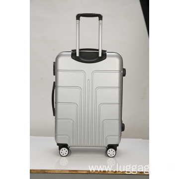 Large Expandable Spinner Trolley