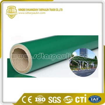 Exhibition Canopy Fabric Membrane Structure Canopy Fabric