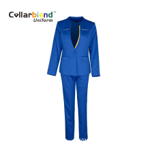 Hotel Restaurant Reception Suit Uniform