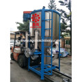 Vertical Stirrer For Plastic Film