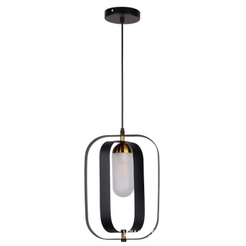 New design indoor modern pendant lighting