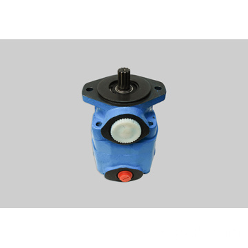 Series Vane Steering Pump