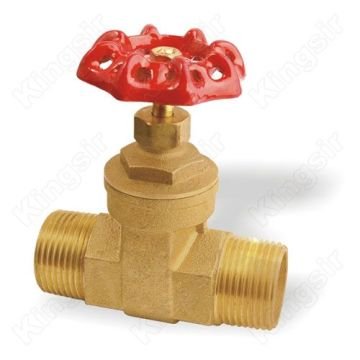 Screw hole Gate Valves