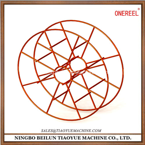 ONEREEL Wire Basket Spool