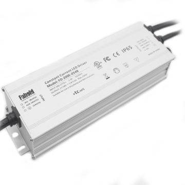 200W Waterproof Dimmable Led Driver