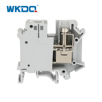 Screw DIN Mount Terminal Blocks