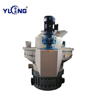 Yulong woodworking pellet machinery xgj850 for sale