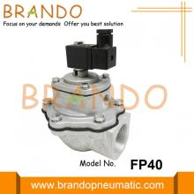1 1/2 Inch FP40 Turbo Type Pulse Valve