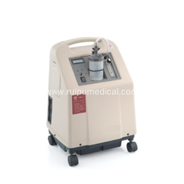 Portable Medical Oxygen Concentrator Equipment Mini Type