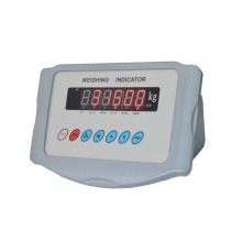 Plastic Housing WIFI Industrial Weighing Digital Indicator