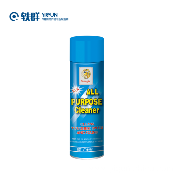 Multi-purpose Foam Cleaner for Kitchen Cleaner Products