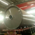 quickest  delivery pyrolysis machines