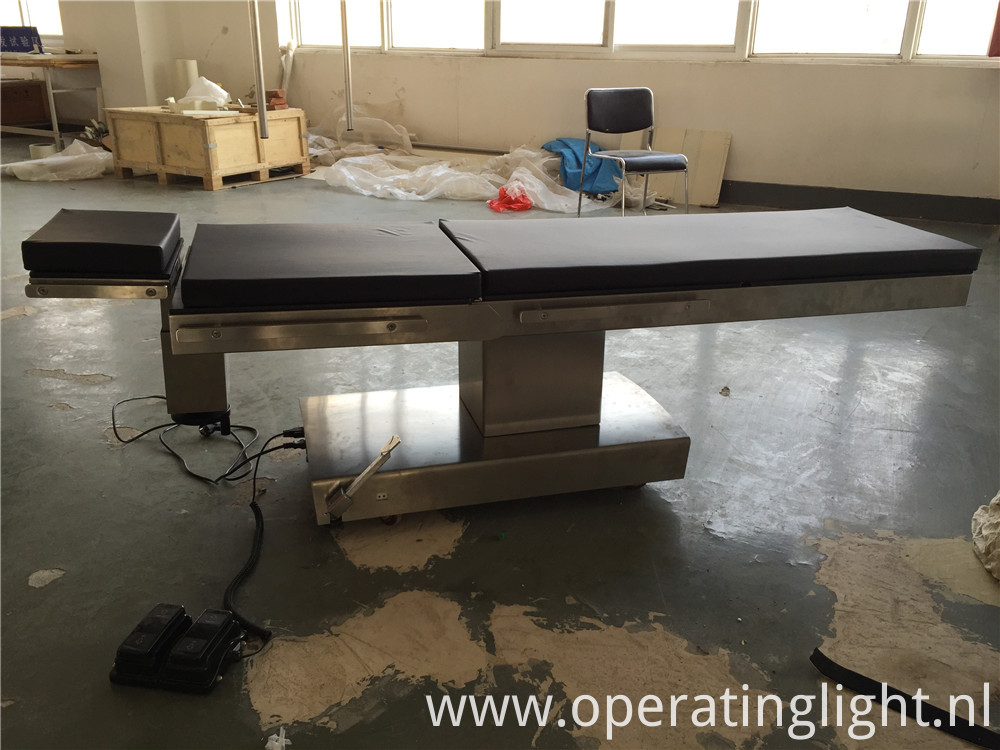 Ophthalmic Operating Table (5)