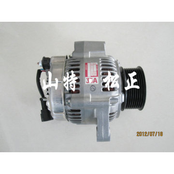 600-821-7440 Komatsu Engine Parts S6D108 Alternator