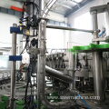 PET-bottled Carbonated Filling Line