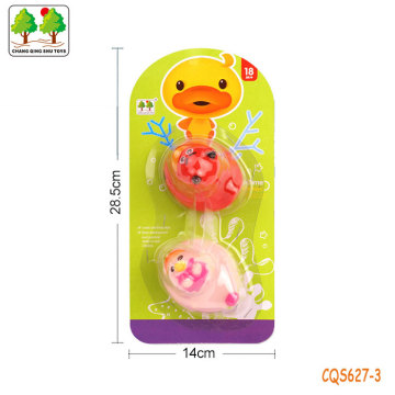 CQS627-3 CQS soft ducks 2PCS with BB sound