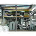 Most welcomed AL-1600 Nonwoven fabric production machine