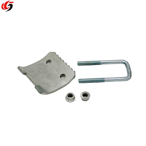 304 STAINLESS STEEL U-BOLT BEAM CLAMPS