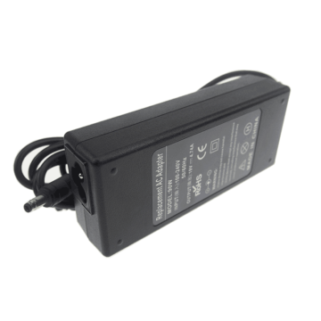 4.8/1.7 Bullet Adapter 90W Computer Charger For LG