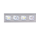 DC24V 4000K Addressable Outdoor LED Linear Lights CV3F