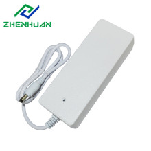White 24V 4000mA AC to DC Power Supply
