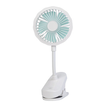 Amazon Hotsale USB Rechargeable Mini Fan For Baby