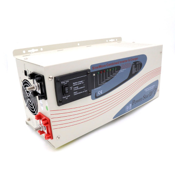 DC12V AC220V 3000W Low Frequency Power Inverter