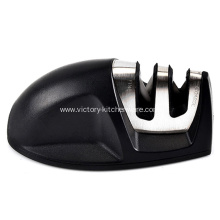 Professional edge grip knife sharpener