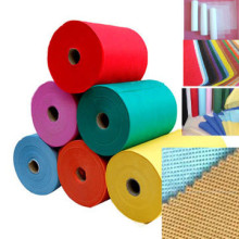 Colorful PP Nonwoven Fabric