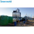 Snow world Flake Ice Machine For Boat
