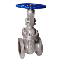 API Stainless Steel 316 50mm Gate Valve
