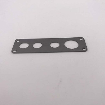 Customized Service Machining Laser Cutting Parts