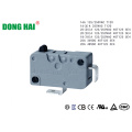 Tubular Motor Switch Grey  Rapid Reset
