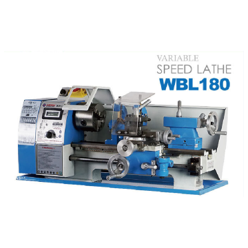 Brushless lathe series WBL180