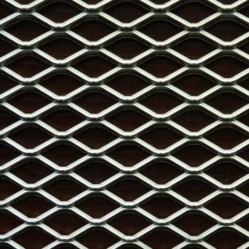 Stainless Steel Small Hole Expanded metal mesh