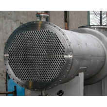 316L stainless steel pipe bundle condenser