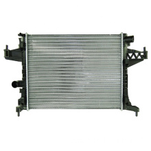 Industrial Series Water Engine Cooling Car Radiator