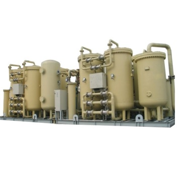 99.9995% High Pure Energy-saving Skid Nitrogen Generator