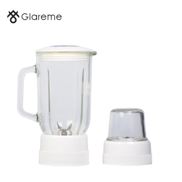 Juicer 3 in 1 With 1.5l Glass Jar